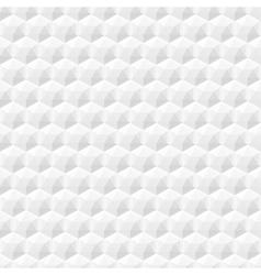 White decorative texture - seamless vector