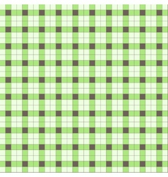 geometrical background with squares vector image