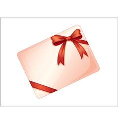 card envelop vector image