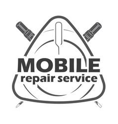 Mobile repair service2 vector