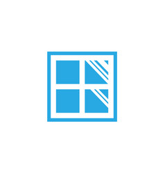 window icon graphic design template isolated vector image