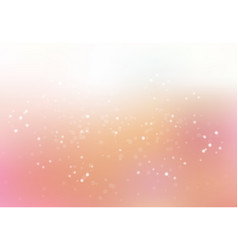 Abstract mesh background in pastel colors vector