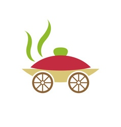 Catering-Carriage-380x400 vector image