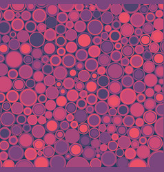 Colorful geometric background with vector