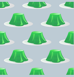 Jelly seamless pattern vector