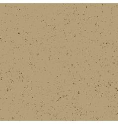 Retro Grainy Paper Texture vector image
