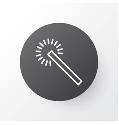 firework icon symbol premium quality isolated vector image
