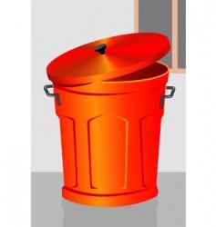 Dustbin vector