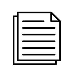 Files vector
