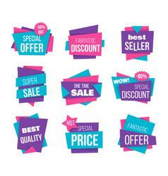 super salebest offerlow price best seller vector image