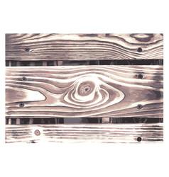 Wooden texture color wood grain background vector