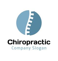 Chiropractic Design vector