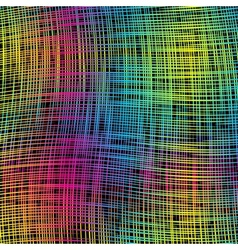 Motley abstract background vector image