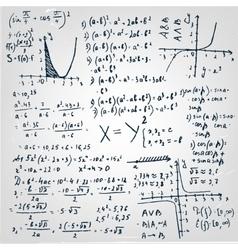 01 Formula Paper vector