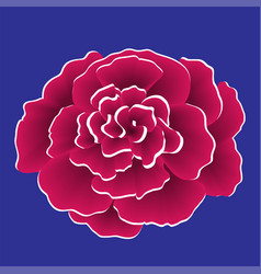 flower-2-2 vector image