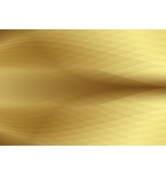 Abstract gold brown background vector image vector image