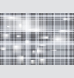 grid seamless pattern abstract background vector image vector image