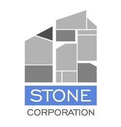 12 Stone vector image