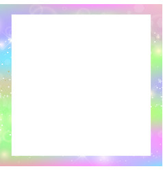 Rainbow Border Square Vector Images Over 440