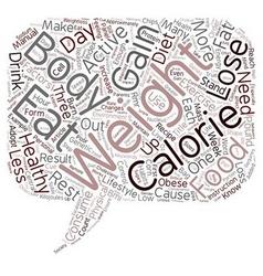 Trademark text background wordcloud concept vector