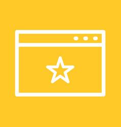 Website promotion vector