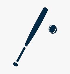 bejzbol palica1 resize vector image vector image