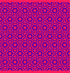 Geometric simple colorful seamless pattern vector