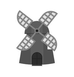 Windmill II vector