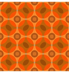 Seamless pattern Maybe used in cafe coffee themes vector
