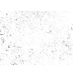 Concrete texture cement overlay black and white vector