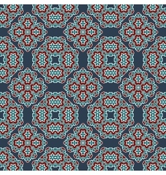 seamless pattern Abstract stylish vector image