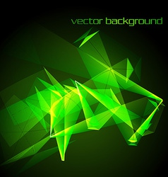 Abstract eps10 backgound vector