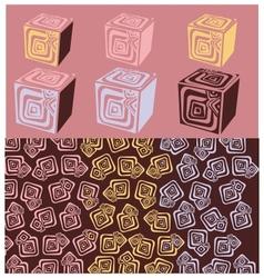 Cubo vector
