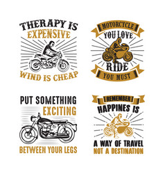 Rider quote and saying 100 best for graphic vector