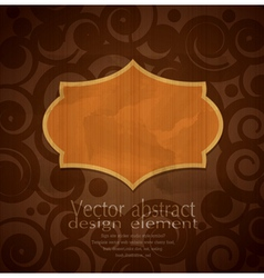 back1 vs vector image vector image