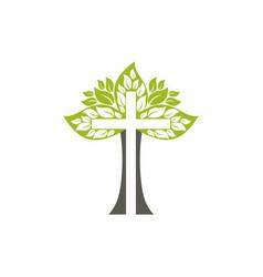 Christian logo vector