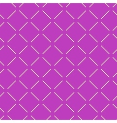 Line geometric seamless pattern 4111 vector image