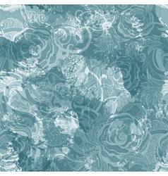 Seamless vintage pattern EPS10 vector image