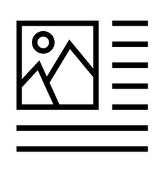 document vector image