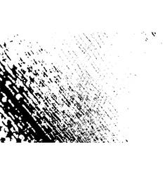 Vintage grunge texture Grunge background vector image
