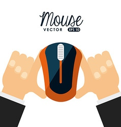 Mouse device vector
