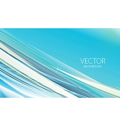 background with lighting effect vector image