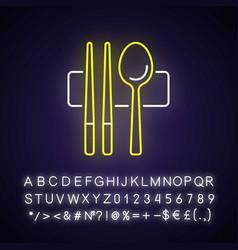 Sujeo neon light icon vector