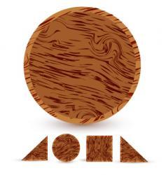 Wood Grain Logo Vector Images Over 950000