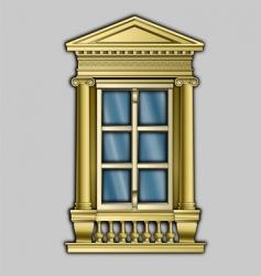 window1 vector image