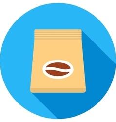 Coffee Bag vector