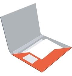 Folder 06 vector