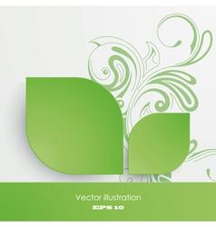 list vector image vector image