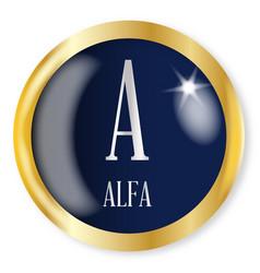 A for alfa vector