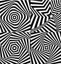 Optical vector